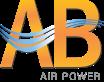 A&B Air-Power - Logo
